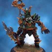 Painted Ral Partha Crucible Miniature Bane Gargoyle - $52.15