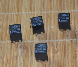 Ford 5L3T-AA relays Utility Set of 4 Used Dimmer Lights Milan Fusion Used  - $12.99