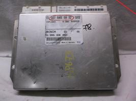 99-00 Mercedes Benz Clk 320/CLK430/208 Type Abs+Esp+Bas COMPUTER/MODULE - $16.83