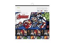 Cricut Deluxe Paper, Avengers Assemble - $25.41