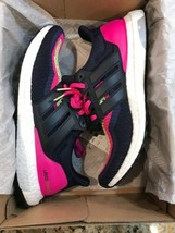 NEW ADIDAS ULTRABOOST 2.0 W WOMEN'S RUNNING SHOES SIZE 10.5 #AF5143 - $128.69