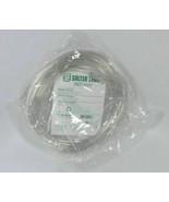 Salter Labs 25ft Clear Oxygen Tubing 2025 Vinyl with 2 Standard Connecto... - $6.88