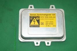 BMW CADILLAC ESCALADE Xenon HID Headlight Ballast Igniter  5DV 009 000-00