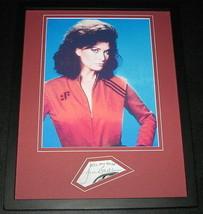 Jane Badler Signed Framed 11x14 Photo Poster Display V - $48.73