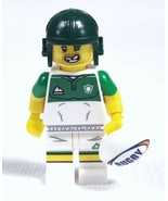 Lego 71025 - Rugby Player Minifigure - Series 19 Collectible  - $3.91