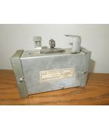 ITE PB20P-3S ULD Outlet Box 20A 120V 2P 3W w/ Ground Pushmatic Breaker D... - $100.00