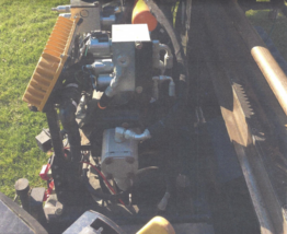 2011 VERMEER NAVIGATOR D16X20 SERIES II For Sale In LOGAN, Iowa 51546 image 10