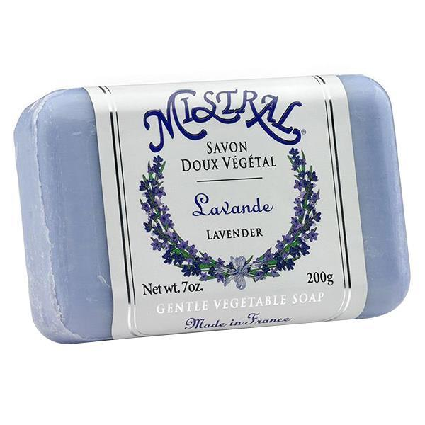 Primary image for Mistral Classic French Soap Lavender 7oz