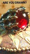 Haunted Djinn, Extreme Money Instant Millionaire Wealth Genie Ring, haunted ring - $1,777.77