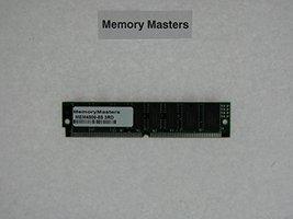 MEM4500-8S 8MB Shared Memory For Cisco 4500 Series (MemoryMasters)