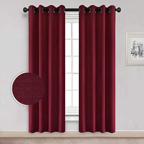 North Hills Curtains 96 Inches Long
