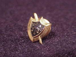 Vintage NALS Pinback Pin, National Association of Legal Secretaries - $7.95