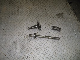 YAMAHA 1999 WOLVERINE 350 4X4   MIDDLE DRIVE GEAR    PART 29,167 - $40.00