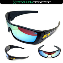 Mens Fuel Cell Polarised Sunglasses for Fitness Sport Cycling Running Fa... - $17.28