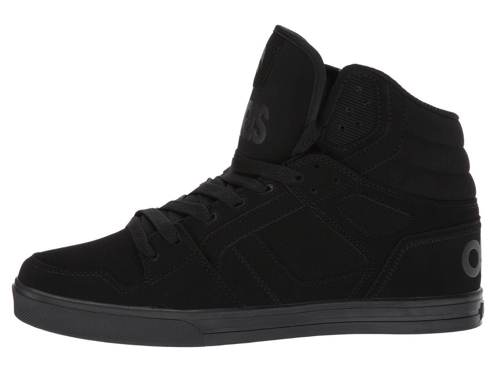 24cce95fef66 Mens Osiris Clone Skateboarding Shoes Nib and 50 similar items