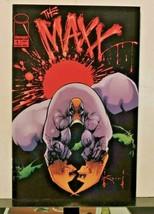 The Maxx #1 March 1993 - $6.31