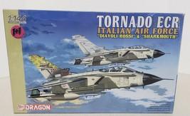 Dragon Model Kits Tornado ECR Italian Air Force Diavoli And Sharkmouth - $14.75
