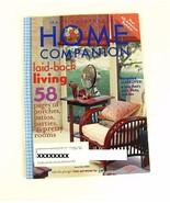 """Mary Englebreit's Home Companion"" Magazine Jube/July 2004 Art Print - $1.99"