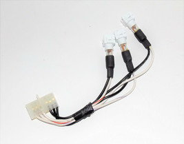 Kenmore Dryer : Console Light Wire Harness (3976610) {P3917} - $36.43