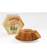 TORTUGA CARIBBEAN KEY LIME RUM CAKE 16 OZ (Pack of 3) - $59.99