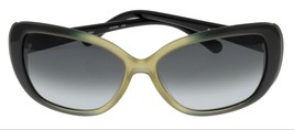 New Calvin Klein Sunglasses Women Navy Sandgrain Square CK7859 413 - $147.51
