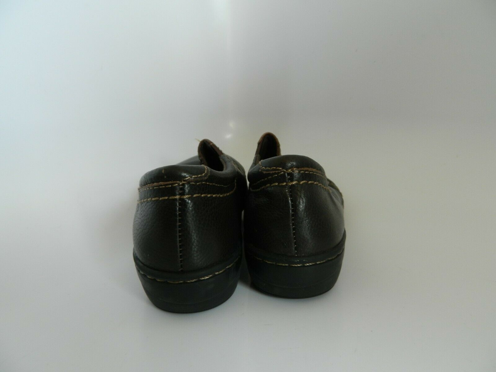 Womens Clarks Collection Cushion Soft Shoes Size 7M