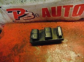 09 08 Ford Taurus X oem drivers side master power window switch - $9.89