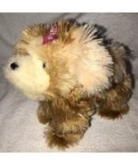 FurReal Friends My Walking GoGo Pup Brown Walking Puppy Dog Brown/Cream ... - $16.82