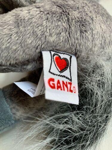 WEBKINZ Plush Gray Arabian Horse, GANZ Toy, Used, Nice Condition  image 7