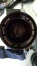 Canon Ae 01  Camera And Accessories  - $100.00