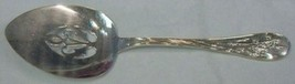 """Quintessence by Lunt Sterling Silver Pie Server Pierced All Sterling 9 1/2"""" - $221.45"""