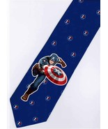 Marvel captain america superhero thumbtall