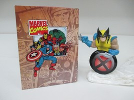 Marvel Comics WOLVERINE Night Light - New in Box - $11.95