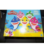 Play-Doh Pinkfong Baby Shark Set NEW  - $35.00