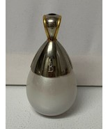 Boucheron Initial Eau De Parfum 1.7 oz 50 ml Made in France Partially Used - $48.38