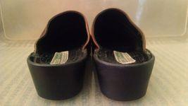 Josef Seibel Womens Clogs 38 EU 7 - 7.5 US Mules Slip On European Comfort Shoe image 8