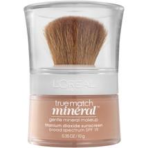 L'oreal True Match Naturale - 457 Natural Buff - $11.45