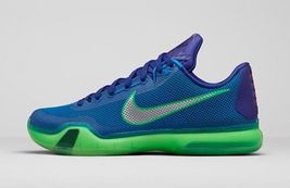 Seahawks Seattle X 9 Nike Green Kobe size 402 Sprite City 5 Emerald Blue 705317 xxvqwz7