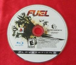 Fuel (Sony PlayStation 3, 2009) - $5.93