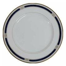 """Gorham Fine China Regalia Court L API S Dinner Plate 10.63"""" Diameter - $39.19"""