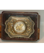 Pre-Owned Men's United States of America One Dollar Belt Buckle - $23.76
