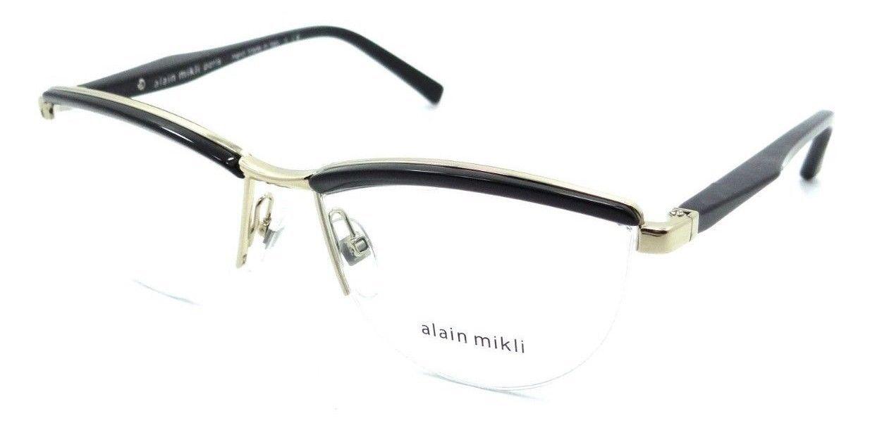d1c08a8dd0 Alain Mikli Rx Eyeglasses Frames A02023 001 and 50 similar items