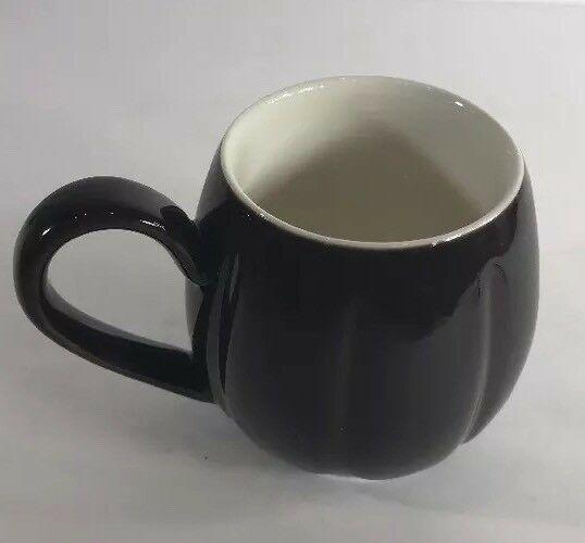 Teavana Collector's Fine Porcelain Brown Coffee Mug Tea Cup - $15.83
