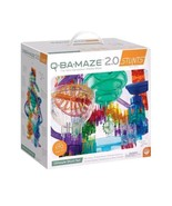Mindware Q-BA-MAZE 2.0 Ultimate Stunt Set - $99.99