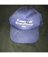 Kvaerner EnviroPower Inc  Baseball Trucker Hat - $7.64
