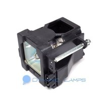 Dynamic Lamps TS-CL110UAA Economy Lamp With Housing for JVC TV - $37.50