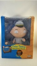 2006 Mezco Family Guy Deluxe Talking Sexy Party Stewie Action Figure - $17.82