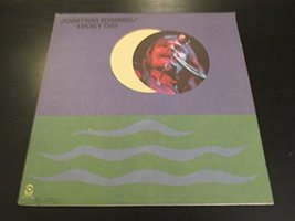 Luck Day [Vinyl] Jonathan Edwards (2)
