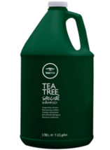 John Paul Mitchell Systems Tea Tree Special Shampoo