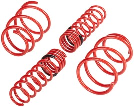 Tanabe TGF051 GF210 Lowering Spring for 2001-2004 Mazda Protege 5 BJFW - $297.99